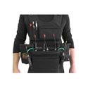Portabrace ATV-688 Audio Tactical Vest Sound Devices 688 - Black