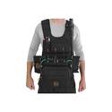Portabrace ATV-MAXX Audio Tactical Vest Zaxcom Maxx - Black
