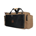 PortaBrace CAR-2CAMC Cargo Case - Camera Edition - Tan