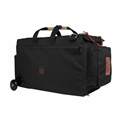 PortaBrace CAR-3CAMOR Cargo Case Camera Edition (Black)