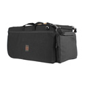Portabrace CAR-4CAM Cargo Case Camera Edition - Black XL