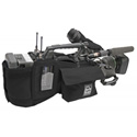 PortaBrace CBA-PMW350 Camera Body Armor for Sony PMW-350 - Black