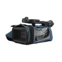 Portabrace CBA-PX230 Camera Body Armor for the Panasonic AJ-PX230 - Blue