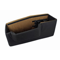 PortaBrace CC-HD1V Portabrace Quick-Draw Camera Case-Van Version