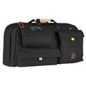 Portabrace CO-OBB Carry-On Camera Case for Shoulder Mount Cameras - Black