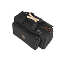 Portabrace CS-HM200 Camera Case Soft for JVC GY-HM200 - Black - Medium