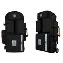Portabrace HK-12BOR Wheeled Backpack for ENG Cameras
