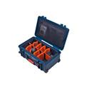 PortaBrace PB-2550DSLR Wheeled DLSR Case