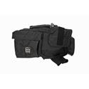Portabrace POL-HM600 Polar Bear Insulated Case for JVC GY-HM600 and GY-HM650 Camcorders- Black