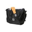 Portabrace QSA-3 Quick Slick Audio Rain Cover - Black - Small
