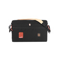 Portabrace RIG-C100IIC RIG Carrying Case for Canon C100 Mark II - Black