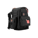 PortaBrace RIG-FS7BKX RIG Rucksack Backpack with Expandable Height for Sony FS7 - Large - Black