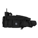 Portabrace RS-33VTH Rain Slicker for Cameras with Wireless Transmitters - Black