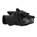 PortaBrace RS-HM700B Rain Slicker for JVC HM700 - Black