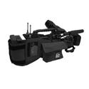 Portabrace SC-PXWX500B Shoulder Case for Sony PXW-X500 - Black