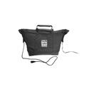 Portabrace SP-1BBAT Sack Pack Waterproof Battery Bag  - Black