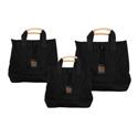 Portabrace SP-SET Set of 3 Sack Pack Heavy Duty General Purpose Carry Bags