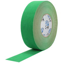 Pro-Chroma Green Chroma-Key Cloth Tape 2inx20yd.