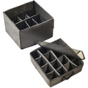 Pelican 0355 Padded Divider Set for 0350 Protector Series Cube Case