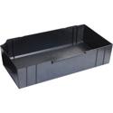 Pelican 0455DE 4 Inch Deep Drawer for 0450 Case - Black
