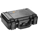 Pelican 1170 Protector Case with Foam - Black