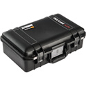 Pelican Air 1485 Air Case with Foam - Black