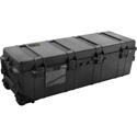 Pelican 1740 44x16x14.73 Inch Transport Case (Black)