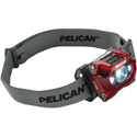 Pelican 2760 LED Headlight - Black