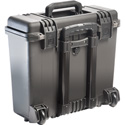 Pelican IM2435-00000 Storm Case - Black No Foam