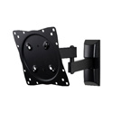 Peerless-AV ETA2X2 Full-Motion Plus Wall Mount for 22 - 37 Inch Displays