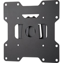 Peerless ETF2X2 Flat Wall Mount for 22 - 37 Inch Displays