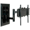 Peerless IM760PU Universal In-Wall Mount for 32-60 Inch Flat Panel Screens