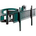 Peerless-AV PLAV60-UNLP-GB Articulating Wall Arm for 37in-65in