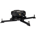 Peerless-AV PRG-UNV PRG Projector Mount w/Spider Universal Adapter Plate - Black