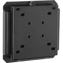 Peerless-AV SF630 Flat Wallmount For 10-24in Screens VESA 75/100 Black