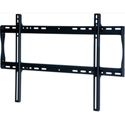 Peerless-AV SF650P Universal Flat Wall Mount For 39-75 in. Displays - Black