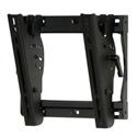 Peerless-AV ST635 Tilting Wall Mount For 13-37 Inch Screens VESA 75/100/200 Black