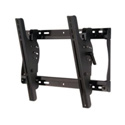 Peerless ST640P SmartMount Universal Tilt Mount for 32 - 50 Inch Displays - Black