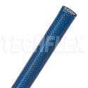 1/2 Inch-1 1/4 Inch Expandable Tubing Blue 250 Foot Roll