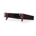Phabrix PHQX01 Qx 1U 1/2 rack UHDTV Rasterizer Analyzer/Generator HD/3G/6G/12G SDI and SFP I/O
