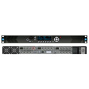 Phabrix PHRX1000A Rx 1U 19 Inch Rack Mount Chassis - HD/SD-SDI Base Unit with CPU Module Includes Analyzer Module