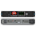 Phabrix PHRX2000A Rx 2U 19 Inch Rack Mount Chassis - HD/SD-SDI Base Unit with CPU module Includes Analyzer Module