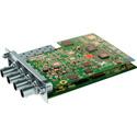Phabrix PHRXM-AGE SDI Analyzer Eye Pattern & Generator Module For Rx Rasterizer