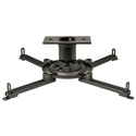 Peerless PJF2 Video Projector Mount with Spider Universal Adaptor