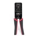 Platinum Tools 100061C ezEX-RJ45 Series EXO RJ45 Connector Crimp Frame with EXO-EX Die