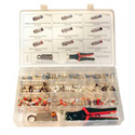Platinum Tools 90125 SealSmart Field Installation Kit  Nickel