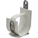 Platinum Tools HPH64-25 4 Inch Standard HPH Size 64 J-Hook - 25 Per Box