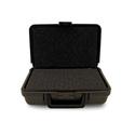 Platt 207 Blow Molded Case (9.5 x 6 x 2.69 Inches) II Inch Diagonal Length