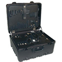 Platt Cases 369TH-SGSH Super-Size Tool Case with Wheels and Telescopoing Handle