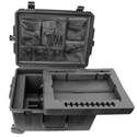 Pliant Technologies PAC-TM-5CASE Travel Case for Tempest Systems